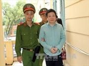 Hà Văn Thắm kháng cáo đề nghị không truy cứu trách nhiệm hình sự về 2 tội danh