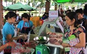 TP Hồ Chí Minh gia hạn việc truy xuất nguồn gốc thịt lợn về chợ đầu mối