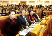 Đóng góp thực chất cho IPU và góp phần thúc đẩy hợp tác Việt Nam - Kazakhstan