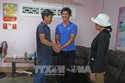 Khen thưởng đột xuất 'Người hùng' trên sông Đa Nhim