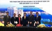 Sun Group chọn JLL để vận hành tổ hợp 5 sao Sun Grand City Thuy Khue Residence