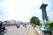 TP Hồ Chí Minh thông xe cây cầu lịch sử Nhị Thiên Đường 1