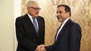 Nga và Iran cam kết nỗ lực duy trì thỏa thuận hạt nhân