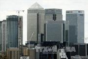 London vẫn giữ vị trí hàng đầu châu Âu về công nghệ tài chính