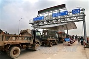 Nhà đầu tư không đồng ý giảm phí đồng loạt tại trạm BOT Tam Nông