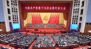 Chuyên gia Mỹ: Đại hội XIX của Trung Quốc đánh dấu điểm khởi đầu mới