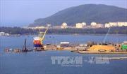 Hội nghị xúc tiến đầu tư tỉnh Quảng Ngãi năm 2017