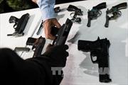 3 triệu người dân Mỹ mang theo súng hàng ngày