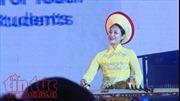 Việt Nam mở màn đêm văn nghệ tại Festival Thanh niên và Sinh viên Thế giới