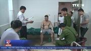 """Trả thù bằng """"bom"""" xăng khiến 1 người bị bỏng nặng tại Phú Yên"""