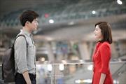 Phim Hàn Quốc 'Chờ em nơi phi trường' lên sóng HTV2