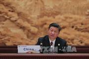 Khẳng định kiên trì và phát triển CNXH đặc sắc Trung Quốc