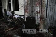 Afghanistan: Hàng chục người thiệt mạng trong vụ đánh bom liều chết