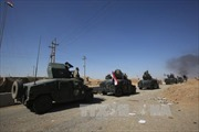 Mỹ hối thúc các bên tại Iraq hòa đàm