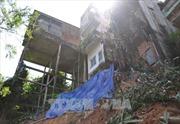 Đồng Nai: Hàng chục nhà dân chờ... sập