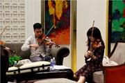 Tuyển chọn nghệ sỹ cho Sun Symphony Orchestra- sân chơi âm nhạc thú vị