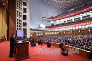 GDP năm 2017 của Trung Quốc sẽ vượt mức 12 nghìn tỷ USD