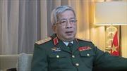 Thượng tướng Nguyễn Chí Vịnh đánh giá tích cực Đối thoại Chính sách Quốc phòng Việt Nam-Hoa Kỳ 2017
