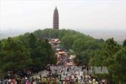 Bắc Ninh phát huy thế mạnh du lịch tâm linh