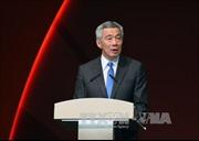 Thủ tướng Singapore bắt đầu chuyến thăm Mỹ