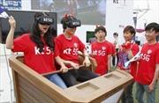 Thị trường 5G tại Hàn Quốc dự đoán đạt 31 tỷ USD vào năm 2025