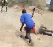 Malawi bạo loạn vì 'ma cà rồng', người bị thiêu sống, kẻ bị ném đá đến chết
