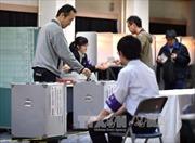 Bầu cử Hạ viện Nhật Bản 2017: Liên minh cầm quyền chiến thắng vang dội