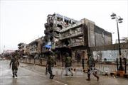 Philippines tuyên bố kết thúc chiến dịch chống phiến quân tại Marawi