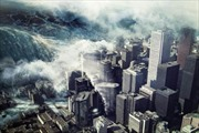 Hành tinh bí ẩn gây sóng thần cuộn 1.200km/giờ xóa sổ nhân loại?