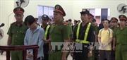 Phúc thẩm vụ VN Pharma 'buôn lậu' thuốc ung thư: Tạm giam Nguyễn Minh Hùng và Võ Mạnh Cường