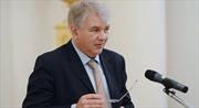 Tổng thống Nga Vladimir Putin cách chức Thứ trưởng Ngoại giao