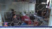 Bốn người trong gia đình thương vong do cưa đầu đạn ở Kon Tum