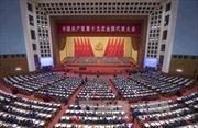 Đại hội XIX ĐCS Trung Quốc bầu Ban Chấp hành Trung ương