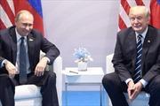 Nga-Mỹ vẫn chưa chắc về cuộc gặp Putin-Trump tại APEC