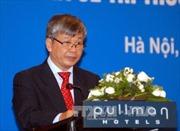 Quan hệ Việt Nam - Hàn Quốc phát triển tốt đẹp