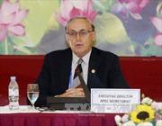 Với tư cách chủ nhà, Việt Nam đang góp phần dẫn dắt tương lai APEC