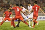 U23 Việt Nam 'đụng độ' Hàn Quốc tại Vòng chung kết U23 châu Á 2018