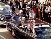 Hình ảnh về ngày định mệnh của cố Tổng thống Mỹ Kennedy
