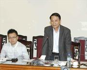 Nâng cao hiệu quả thông tin đối ngoại của Thông tấn xã Việt Nam