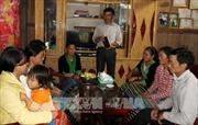 Công tác xây dựng Đảng tại điểm 'nóng': Bài 1 - Nỗ lực xóa bản 'trắng' chi bộ người Mông theo đạo
