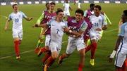 Hạ gục Tây Ban Nha để vô địch World Cup U17, 'thế hệ vàng' nước Anh lộ diện