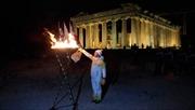 Olympic PyeongChang 2018: Bắt đầu hành trình rước đuốc ở Hàn Quốc