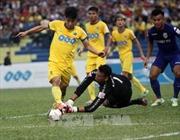 FLC Thanh Hóa tự 'bắn vào chân mình' trong cuộc đua vô địch