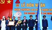 Công ty Yến sào Khánh Hoà: Thương hiệu vàng, thành công nối tiếp thành công