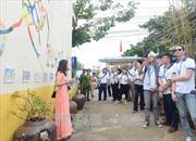 APEC 2017: Báo chí quốc tế nhấn mạnh quyết tâm của Việt Nam