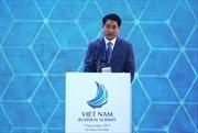 Đoàn đại biểu Hà Nội tham dự các hoạt động bên lề APEC