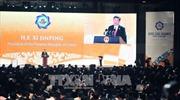 Trung Quốc kêu gọi APEC và ASEAN cùng hợp tác