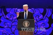 Tổng thống Trump khẳng định kết quả tích cực sau chuyến công du châu Á
