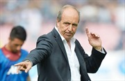 Italy sa thải HLV trưởng Giampiero Ventura
