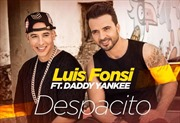 'Despacito' thống trị đêm trao giải Grammy Latin 2017
